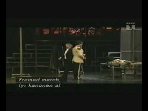 Musical of the Year 1996 - Show 2 (6:10)