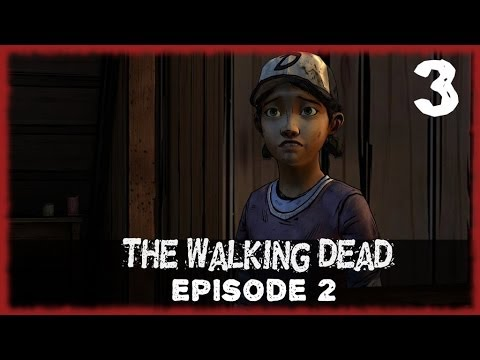 Let's Play: The Walking Dead Season 2 - Ep.2 Part 3 -
