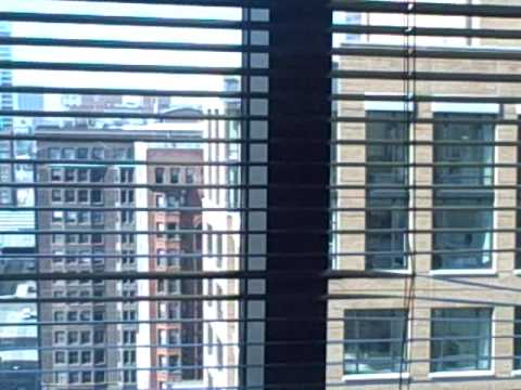 Columbia College Chicago Dorms Pt 2 Video