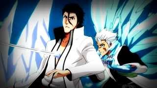 Bleach - Aizen VS All