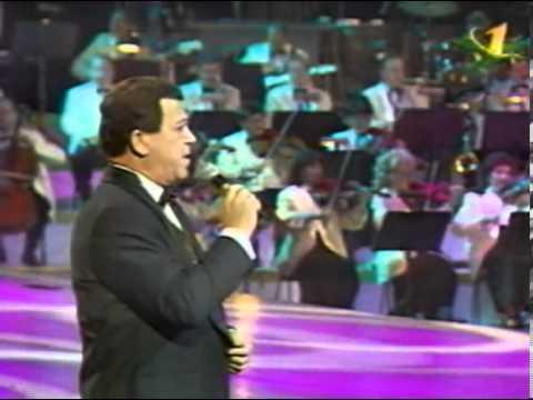 Песня года (Финал) 1997 (Полная версия)
