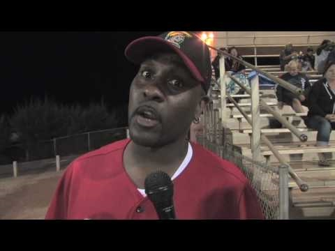 Gary Payton Interview with Branscombe Richmond 09/05/10 Na koa ikaika Maui Baseball