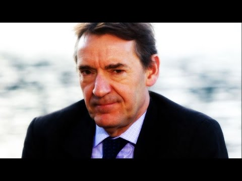 Jim O'Neill: `Ridiculous' to Be Bearish on China