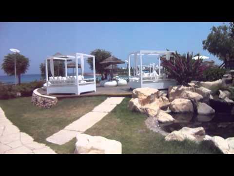Capo Bay Hotel Tour 2012