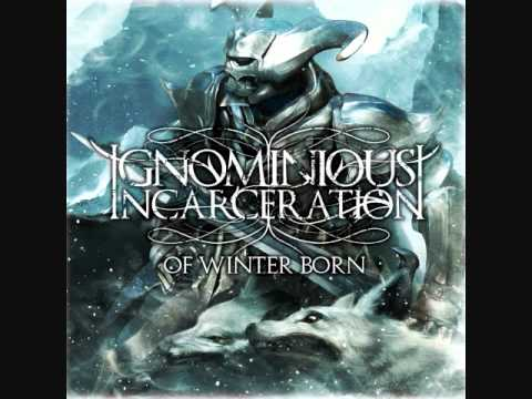 Ignominious Incarceration - Tide Of Pestilence