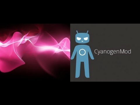 ROM review - Xperia Note - Cyanogenmod 10.1 edition (GT-N7000)