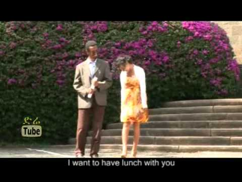 Min Alebet (ምን አለበት) Ethiopian Comedy Movie from DireTube Cinema