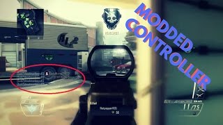 Modded Controller/Rage/Reactions