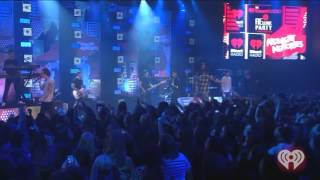 One Direction What Makes You Beautiful iHeartRadio Album Release Party