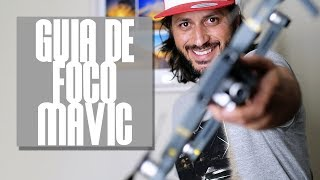 AutoFoco Mavic Pro
