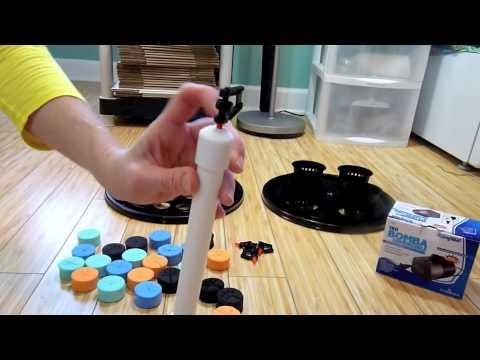 XFactor Hydro - Sunshine Starter Kit