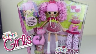 Lalaloopsy Magic Color Change Doll |Juguetes de Lalaloopsy|Juguetes Para Niñas