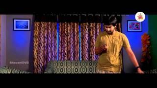 Rachaa - Brindavanam lo Gopika Movie - Sri Hari, Sri Lakshmi, Racha Ravi Best Scene