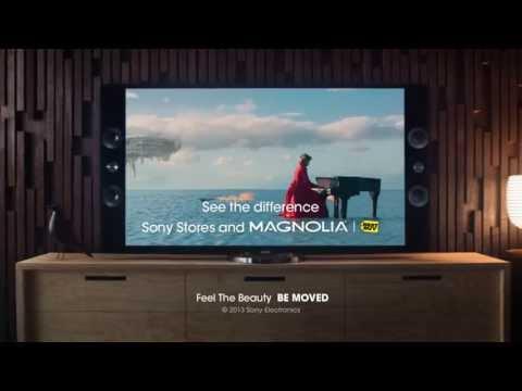 4K Ultra HD (Sony)
