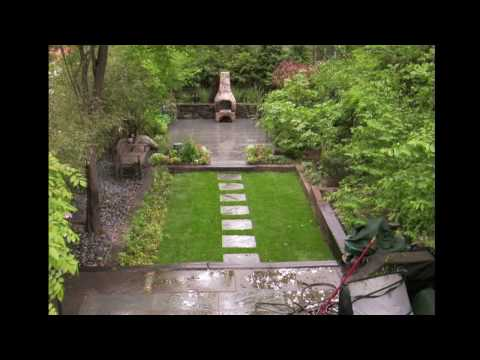 Designing Your Townhouse Garden: Landscaping Part 2