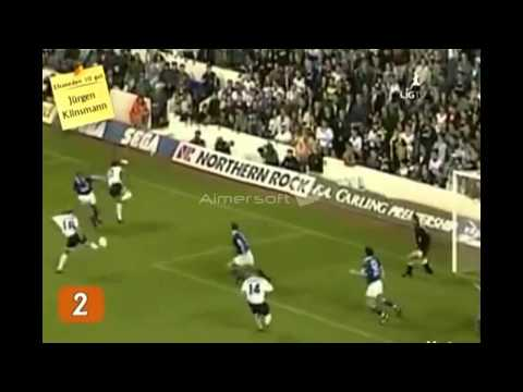 Best of Jürgen Klinsmann