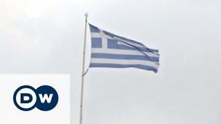 معظم اليونانيين يريديون التوصل إلى حل وسط مع بروكسل | الجورنال