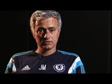 Chelsea - Jose Mourinho Interview - Can See Himself Managing Another Premier League Team