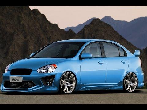 Virtual Tuning - Hyundai Accent Era #28