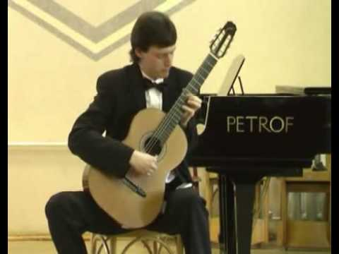 Jorge Morel - Variations on a Gershvin's Theme