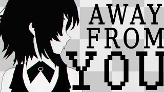 【MMD + Motion DL】Away from You【GUMI】