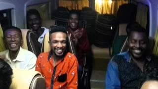 african indian singing mind blowing saiyan