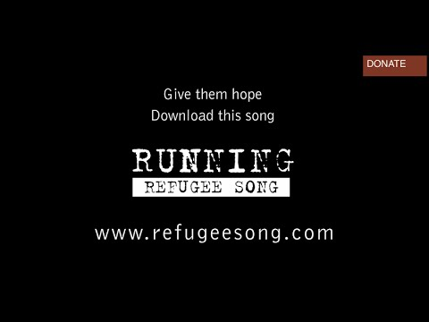 Common & Gregory Porter Running (Refugee Song) soul music videos 2016 hip hop