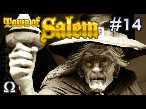 Town of Salem | #14 - ENTOANNNNNN!!!! | Ft. Zer0doxy, Minx, Entoan, Deafinition