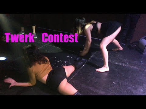 Twerk Contest!! And A Trip To Unicorn Island!  AmbersCloset 