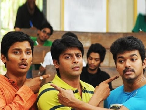 Nanban Far better than 3 Idiots: 3 Idiots Director