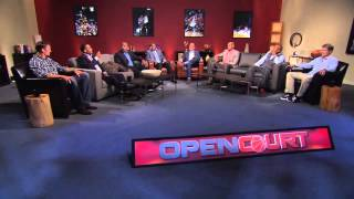 Open Court  What If   Grant Hill   June 03, 2014   NBA