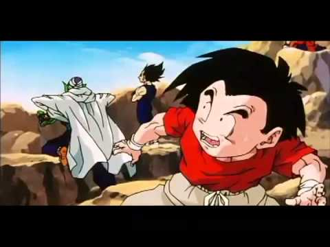 Dragon Ball Rap Nueva Version  (video oficial)