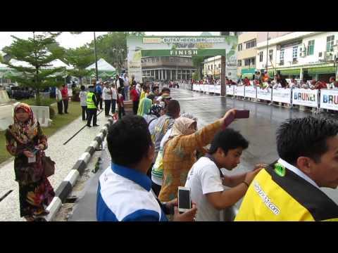 Tour de Brunei - Bandar Seri Begawan, Brunei Darussalam