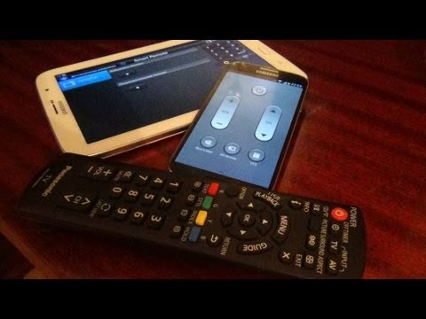 Как Управлять ТВ с помощью Смартфона или Планшета? / Арстайл /