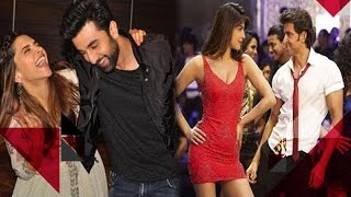 Deepika & Ranbir Spend Quality Time Together | Priyanka Has NO TIME For Hrithik Roshan's 'Krrish 4'