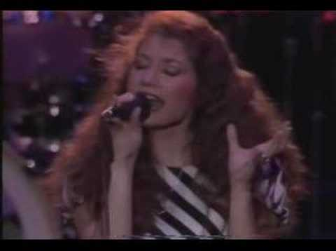 Amy Grant - Where Do You Hide Your Heart
