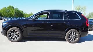 Used 2018 Volvo XC90 Marietta, GA Atlanta, GA #TV5173R
