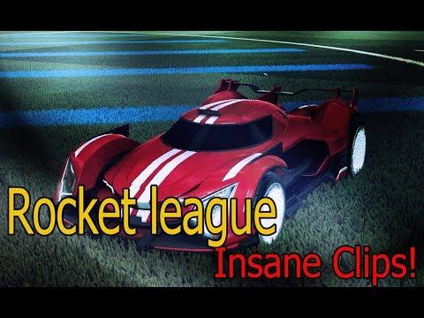 Rocket league Clips | اهداف خورافيه! - سيلنق - دبل تتش - اير دراق | روكيت ليق