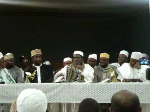 Sheikh Muh. Robiu Adebayo Abd. Malik - London -2012 - 4