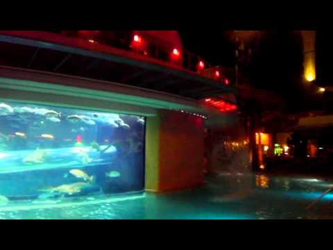 A Tour of Golden Nugget Las Vegas