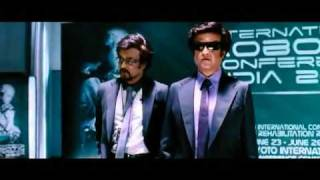 ROBOT HINDI TRAILER HD Quality  Rajinikanth - Aishwarya Rai
