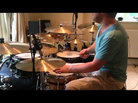 Charlie Kenny - Drum Playalong - Anika Nilles