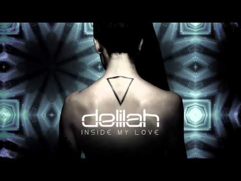 Delilah - Inside My Love (Redlight Remix) | Experimental, Soul, Dance, Vocal