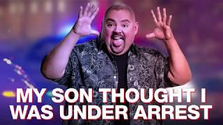 Throwback Thursday: My Son Thought I Was Under Arrest | Gabriel Iglesias