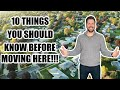 10 things you SHOULD know before moving to Columbus Ohio