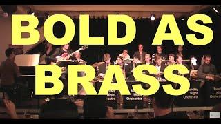 Vorschaubild Sunday Night Orchestra mit...