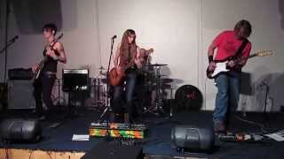 Death by Fetish  Live At  Yellow Cab  LadyFest 2015