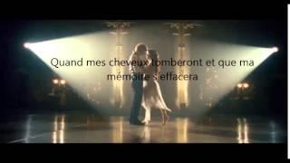 Download Lagu Ed Sheeran | Thinking Out Loud | Français Gratis STAFABAND