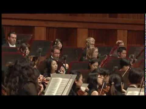 Brahms: Symphony No. 4 – 2nd Movement