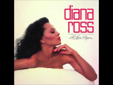 Diana Ross - Have Fun (Again)